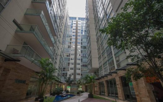 Departamento en Renta – City Towers Coyoacán, CDMX