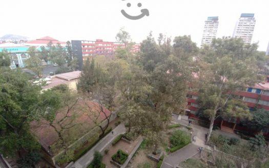 Departamento Unidad habitacional Tlatelolco,Manuel Gonzalez  98, 6 piso, edificio tamaulipas.