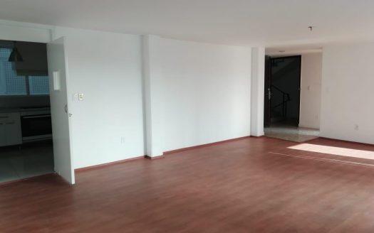 Se Renta Departamento hermoso y amplio con excelente ubicación, lomas de Chapultepec.